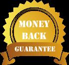 garanzia di rimborso - money-back